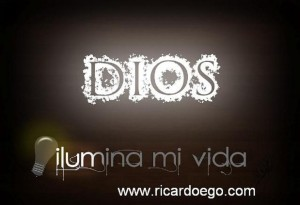 Dios-ilumina-mi-vida